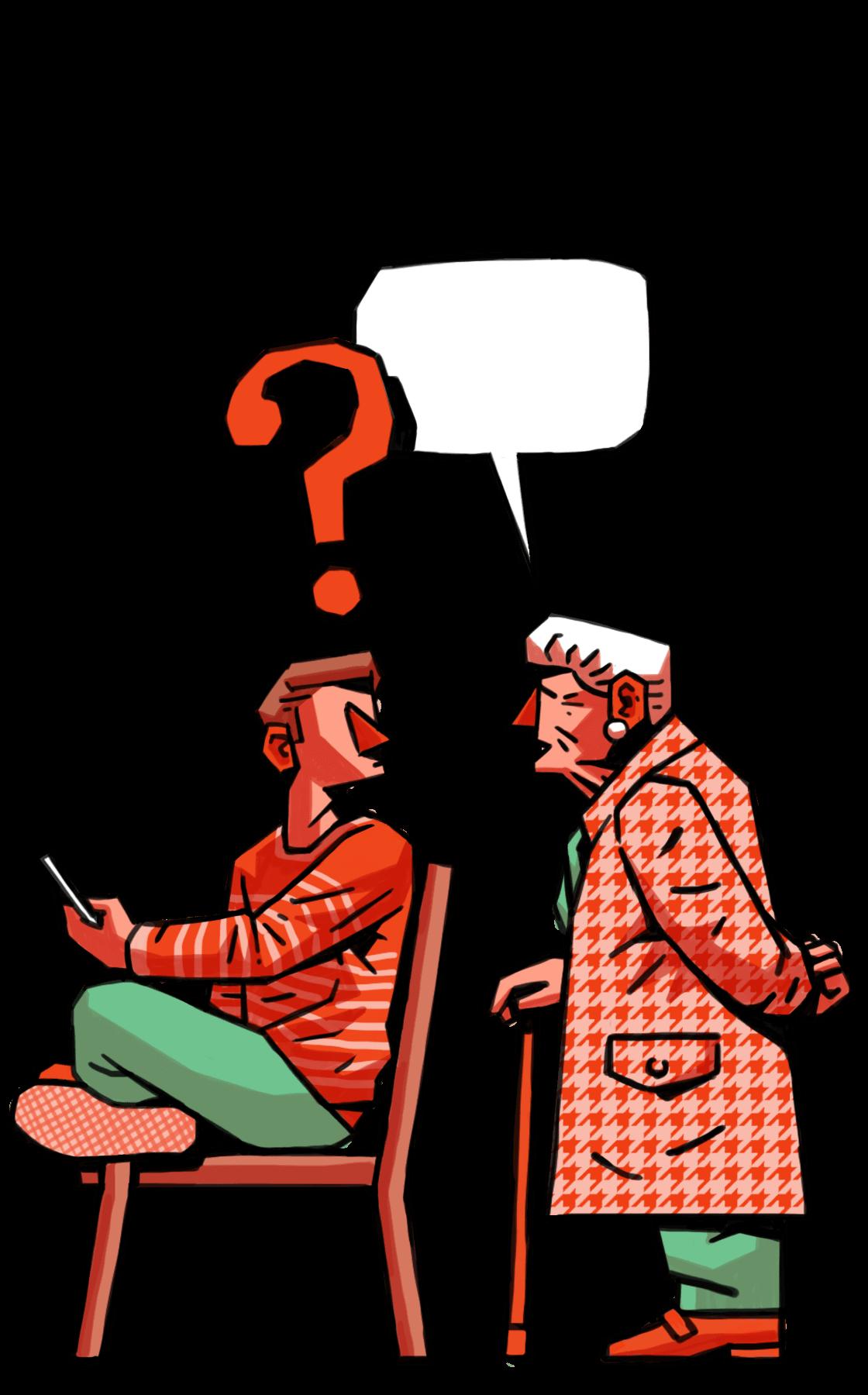 Com parlaven els nostres avis?
